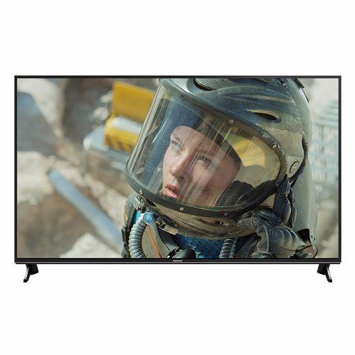 Panasonic 4K Ultra HD TV TX 43FXW654