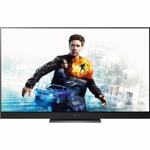 Panasonic 4K Ultra HD TV OLED TX 65GZW2004