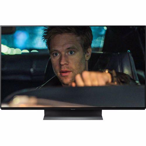 Panasonic 4K Ultra HD TV TX 55GZW1004