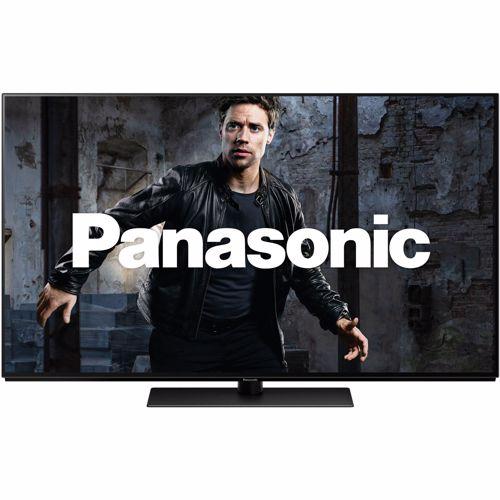 Panasonic 4K Ultra HD TV TX 55GZW954