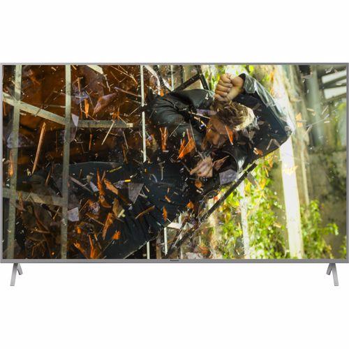 Panasonic 4K Ultra HD TV TX 55GXW904
