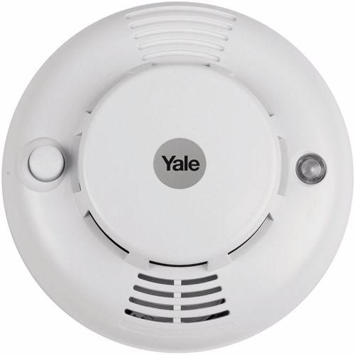 Yale rookmelder Smart Living SR-SD