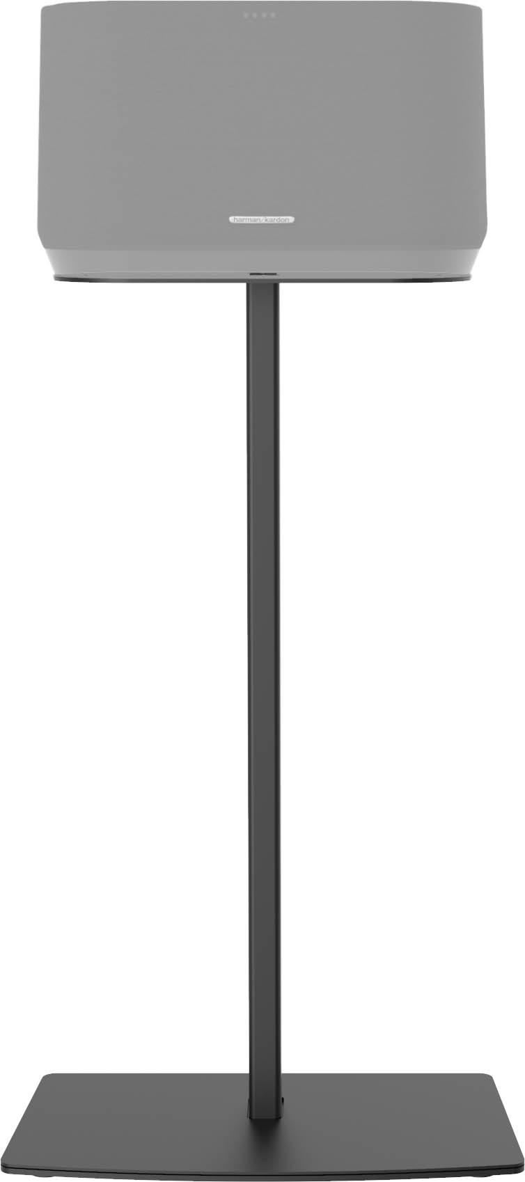 Cavus vloerstandaard voor Harman Kardon Citation 300 Zwart