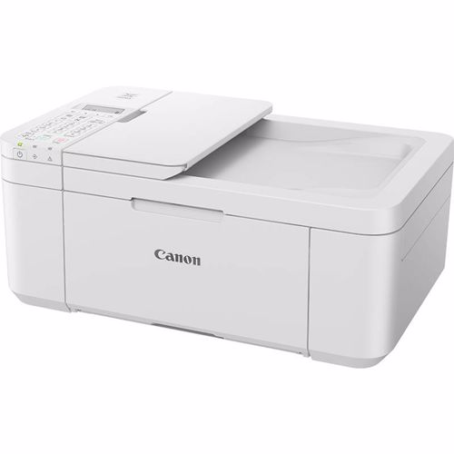 Canon all-in-one printer TR4551 (Wit)