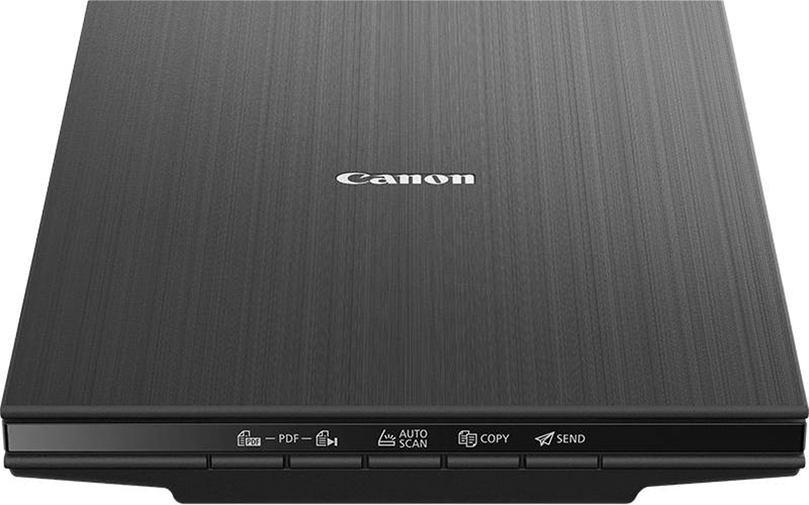 Canon all-in-one printer LIDE 400