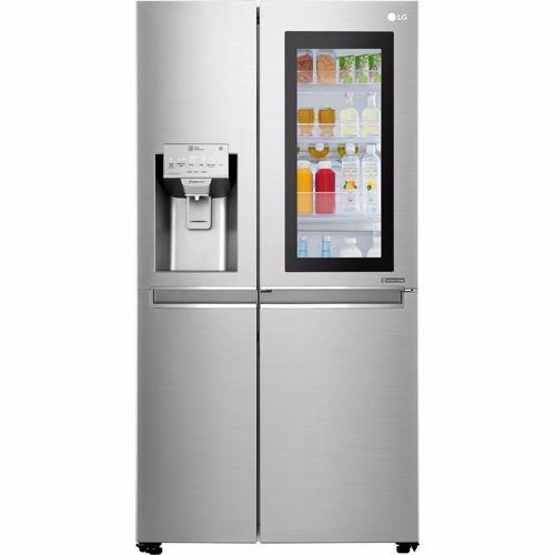 LG Amerikaanse koelkast GSX960NSVZ - Prijsvergelijk