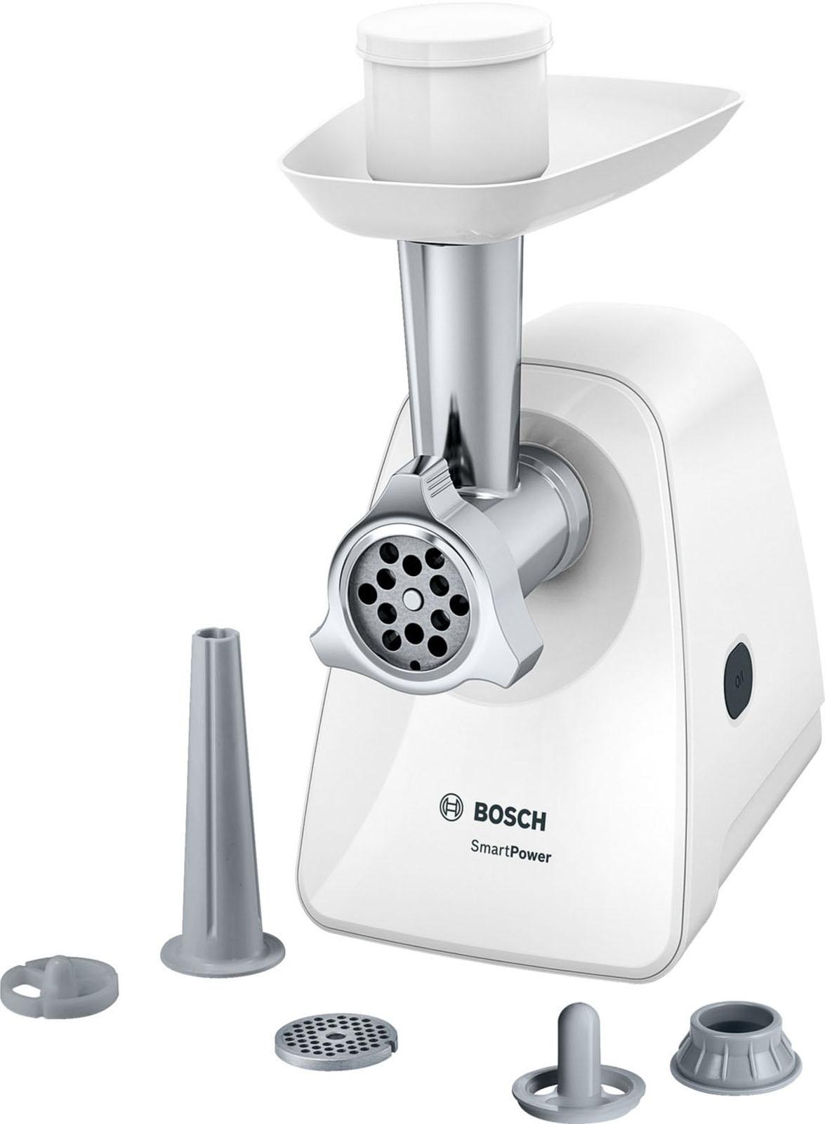 Bosch foodprocessor MFW2520W
