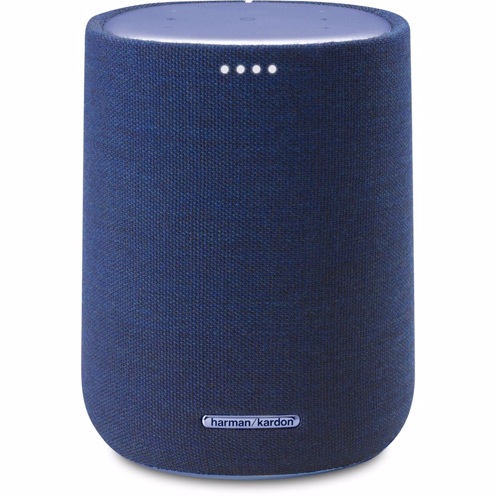 Harman Kardon multiroom speaker Citation One MK2 (Blauw)
