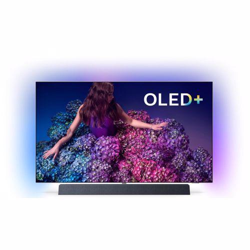 Philips 4K Ultra HD TV 55OLED934 12