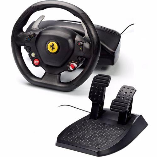 Thrustmaster Ferrari 458 Racing Wheel PC