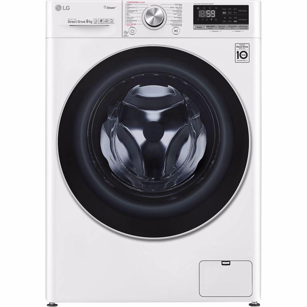 LG wasmachine F4WV709P1