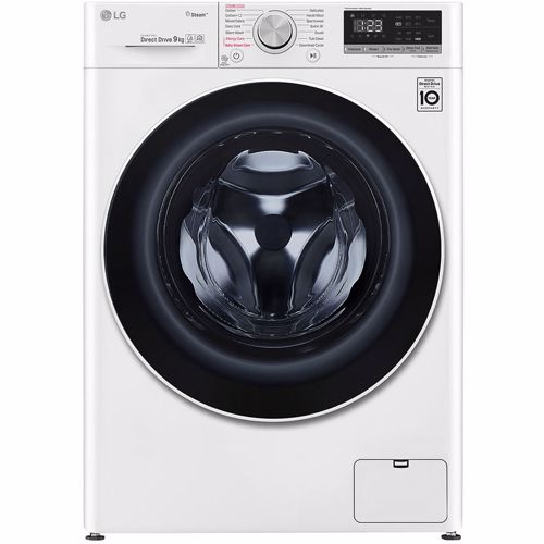 LG wasmachine F4WN509S0