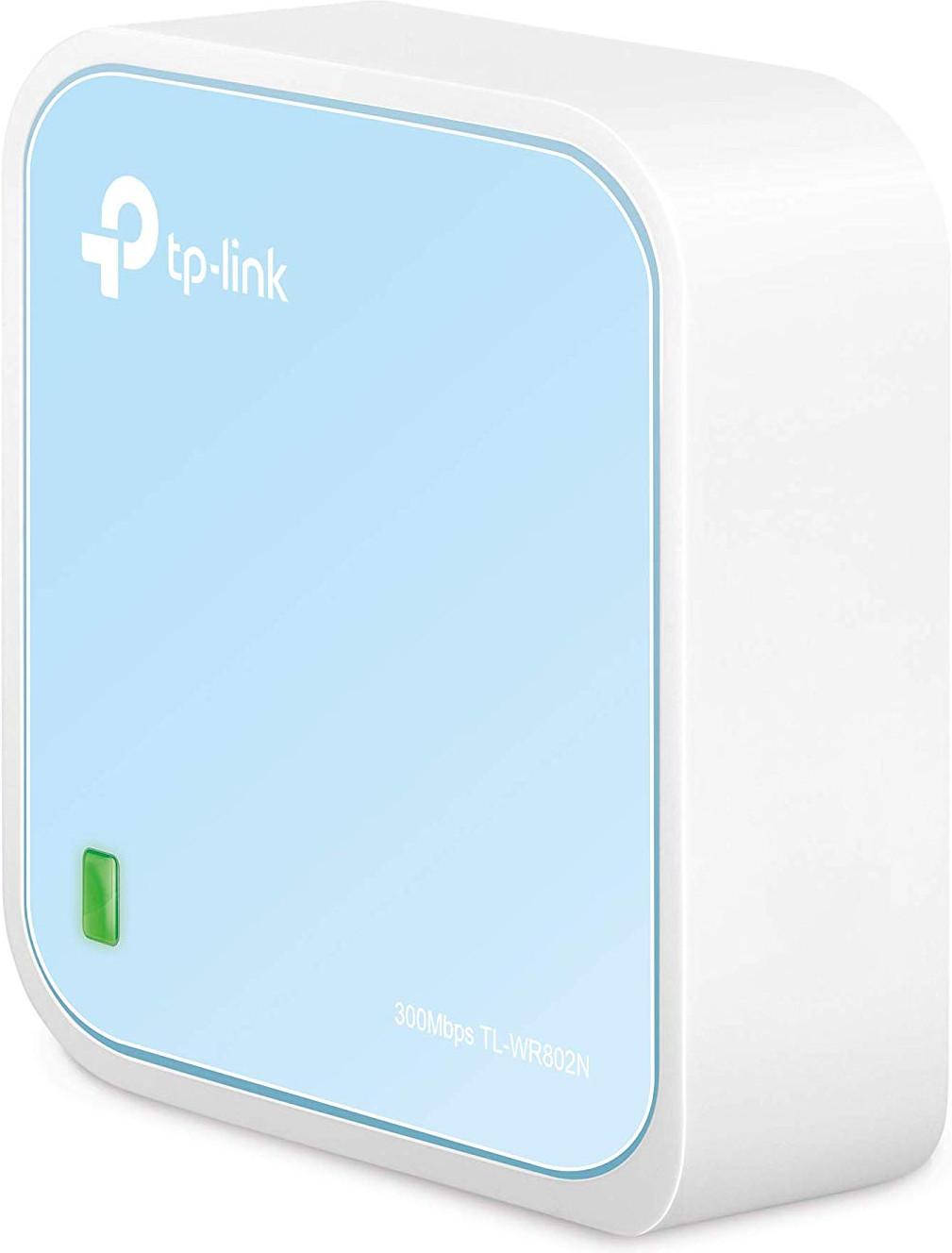 Tp-link router TL-WR802N