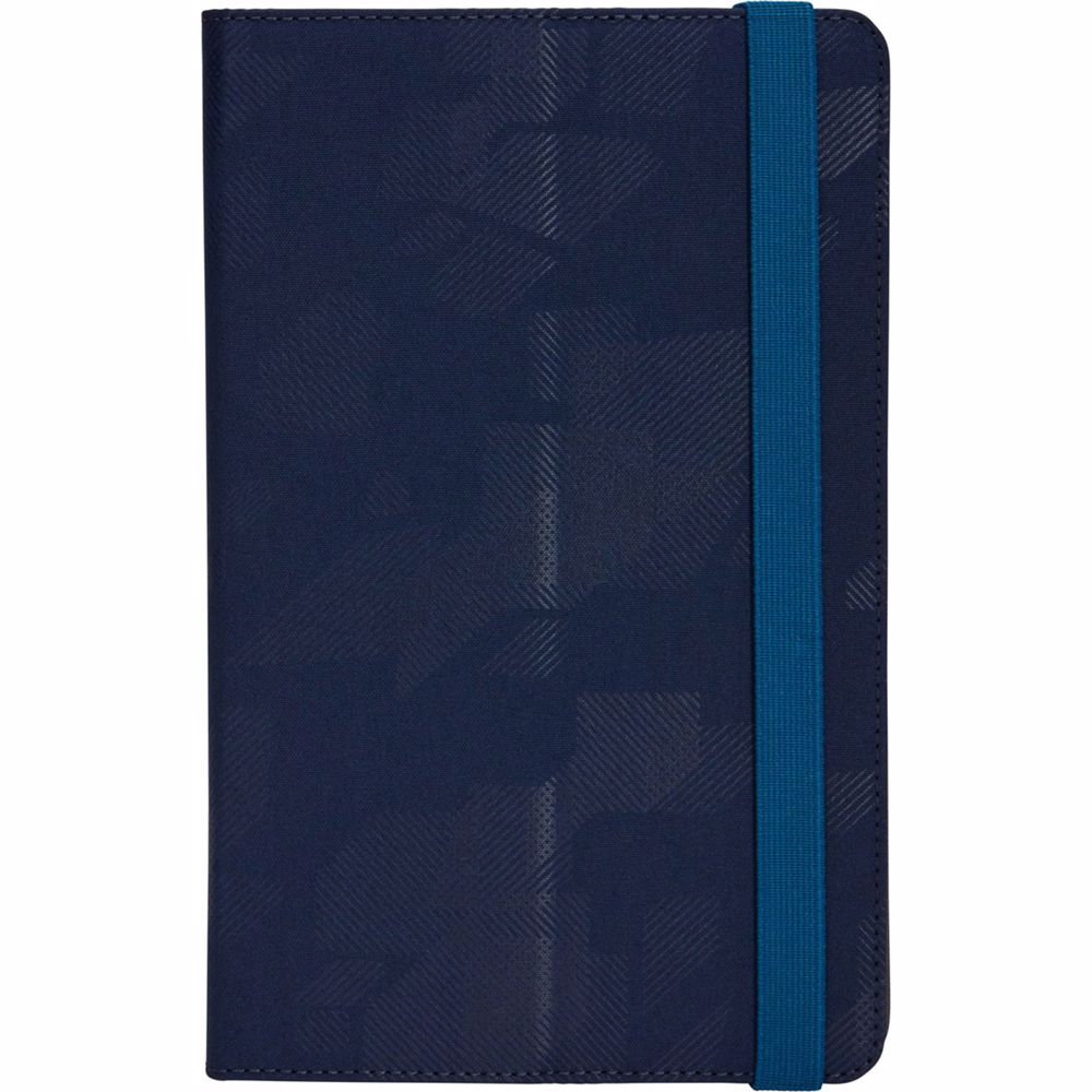 Case logic beschermhoes Surefit Folio 7 inch universeel (Blauw)