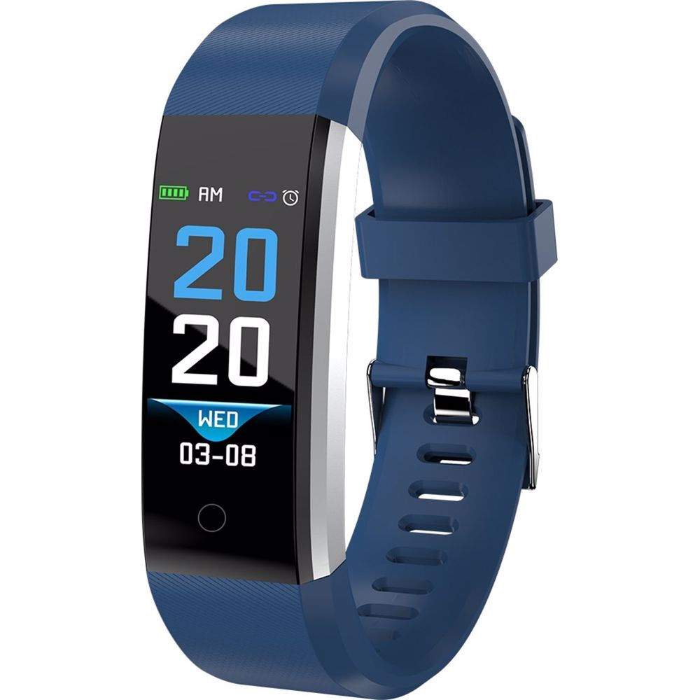 Denver smartwatch BFH-16 (Blauw)