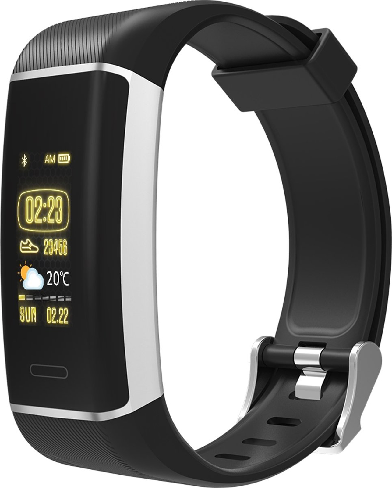 Denver smartwatch BFG-550 (Zwart)