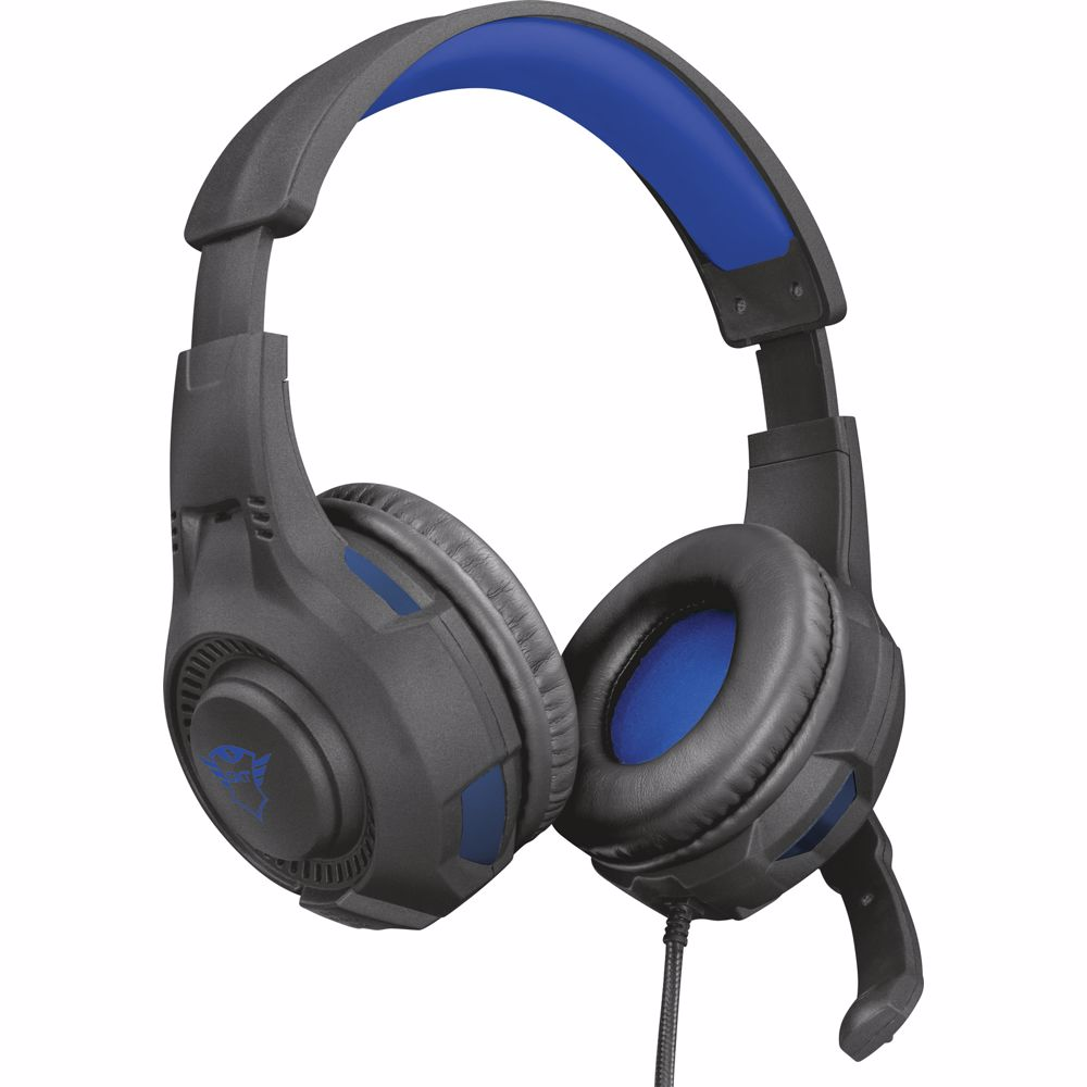 Trust gaming headset GXT307B Ravu PS4