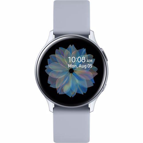 Samsung smartwatch Galaxy Watch Active 2 40mm Aluminium (Zilver)