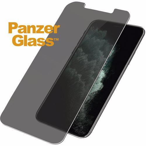 Panzerglass screenprotector iPhone XS Max/11 Pro Max Privacy