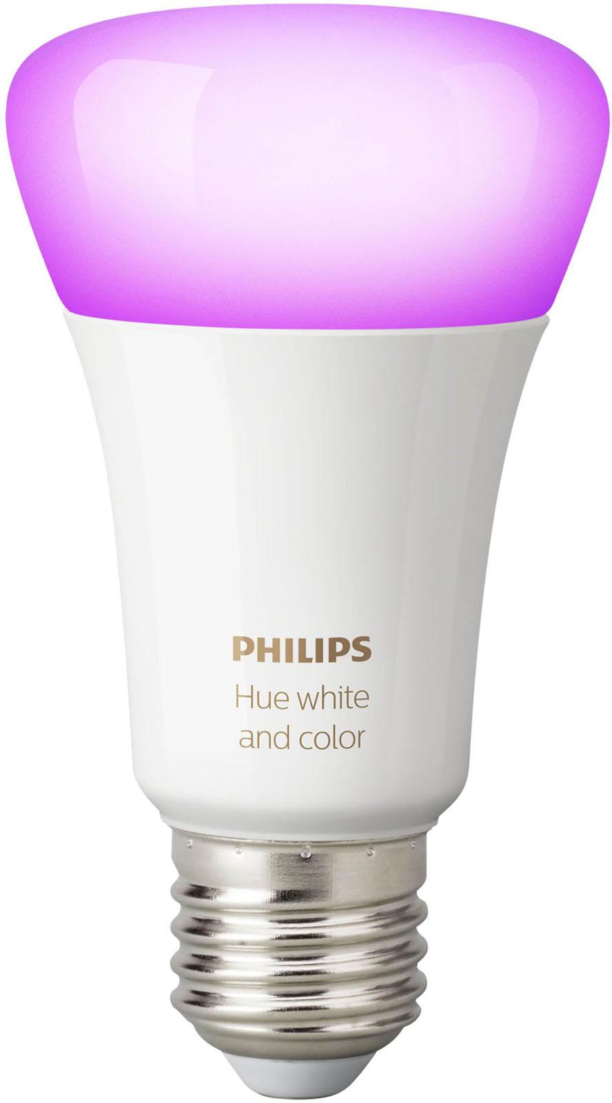 Philips Hue White Color Ambiance E27 Bluetooth