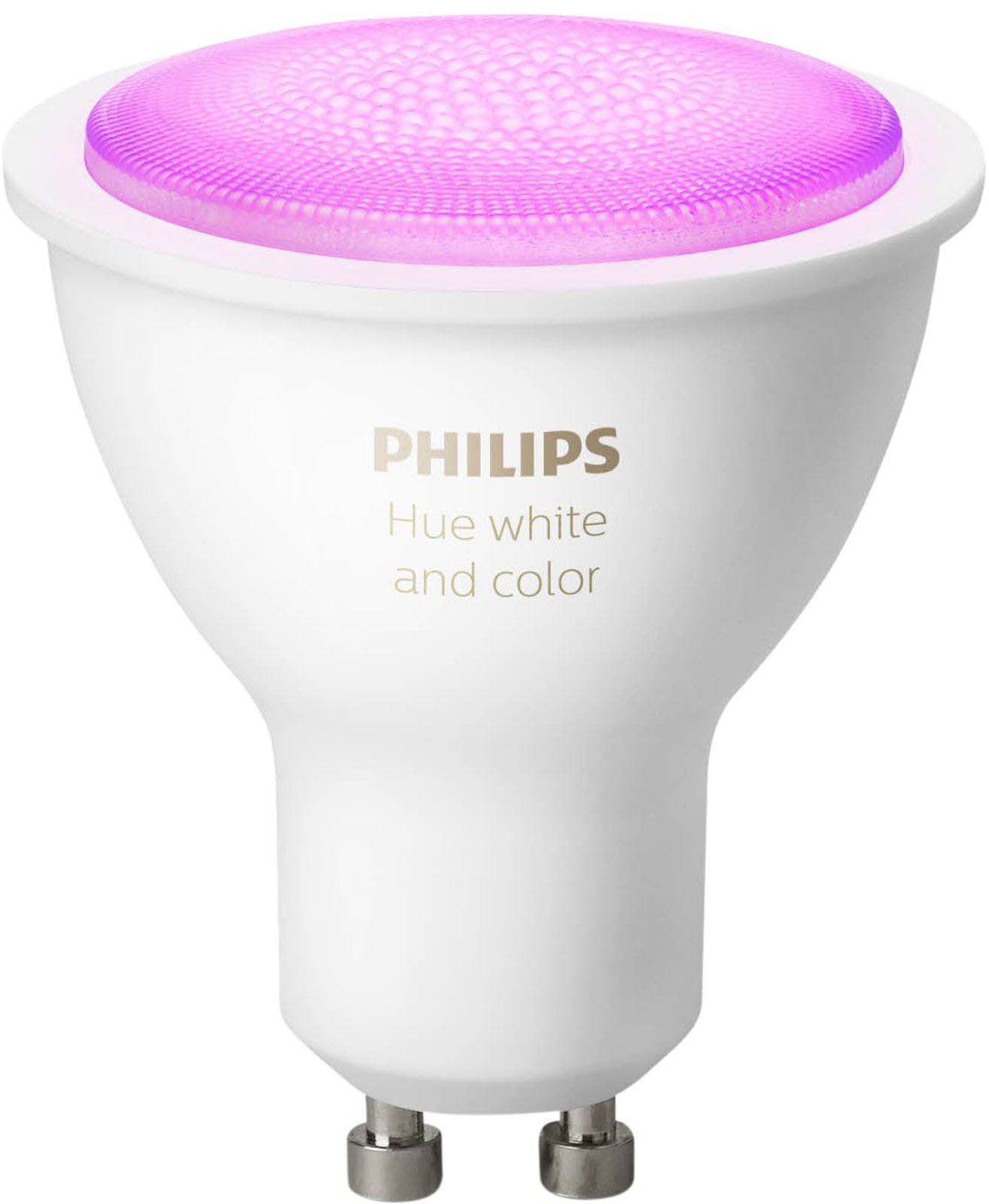 Philips Hue White Color Ambiance GU10 Bluetooth