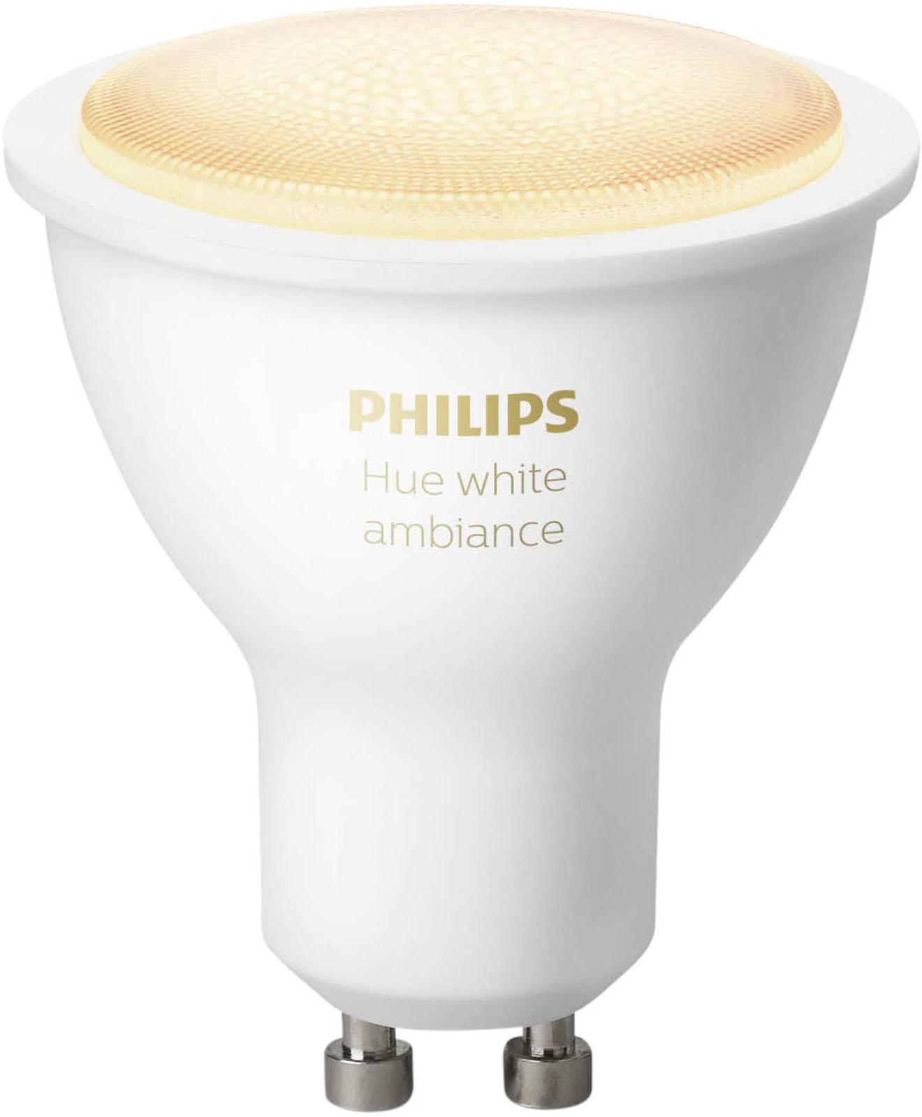 Philips Hue White Ambiance GU10 Bluetooth