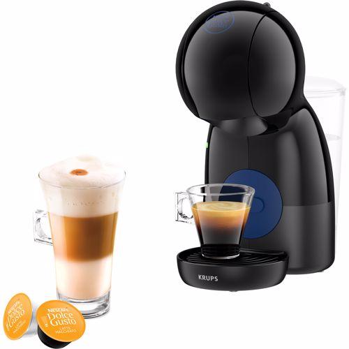 Nescafé Dolce Gusto Piccolo XS KP1A08 (Zwart)