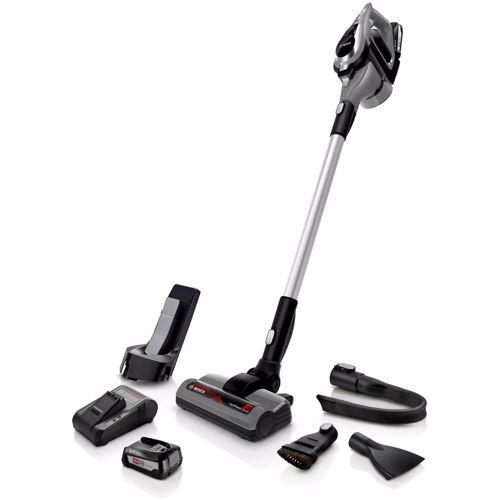 Bosch Unlimited steelstofzuiger BCS812KA2 4242005180875
