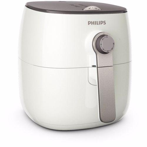 Philips heteluchtfriteuse HD9721 20