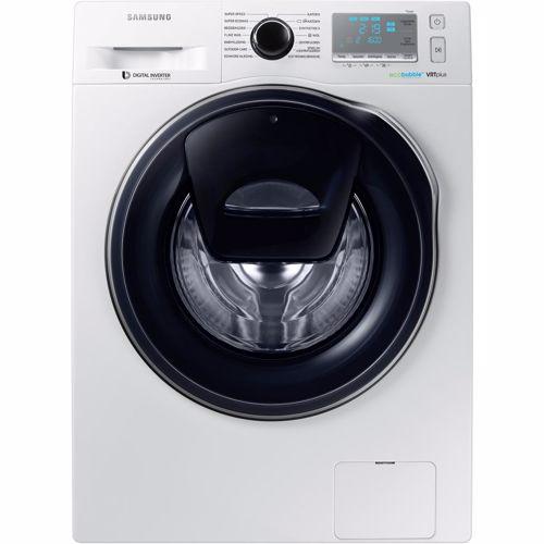 Samsung AddWash wasmachine WW80K6605QW/EN