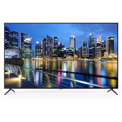 JVC 4K Ultra HD TV LT 58HV92