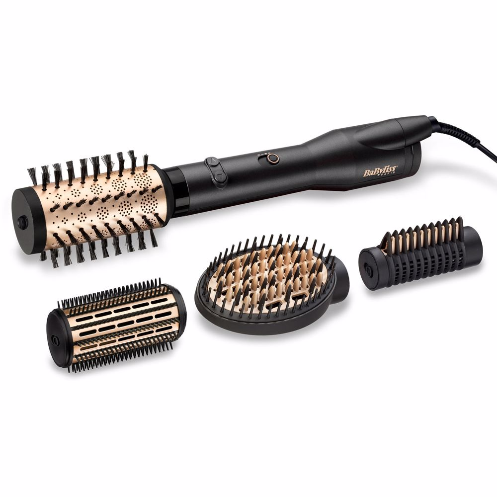 BaByliss heteluchtborstel Big Hair Luxe Set AS970E