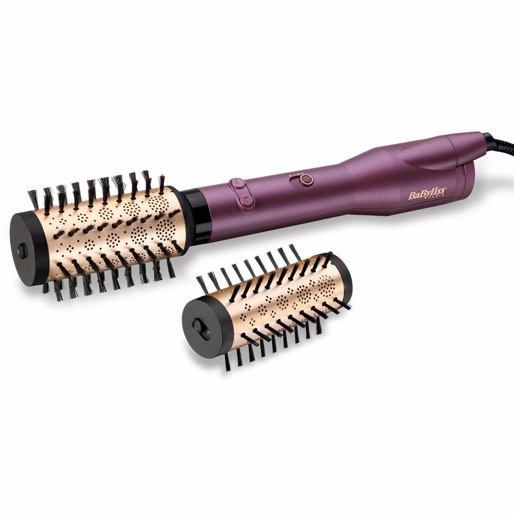 BaByliss heteluchtborstel Big Hair Dual AS950E