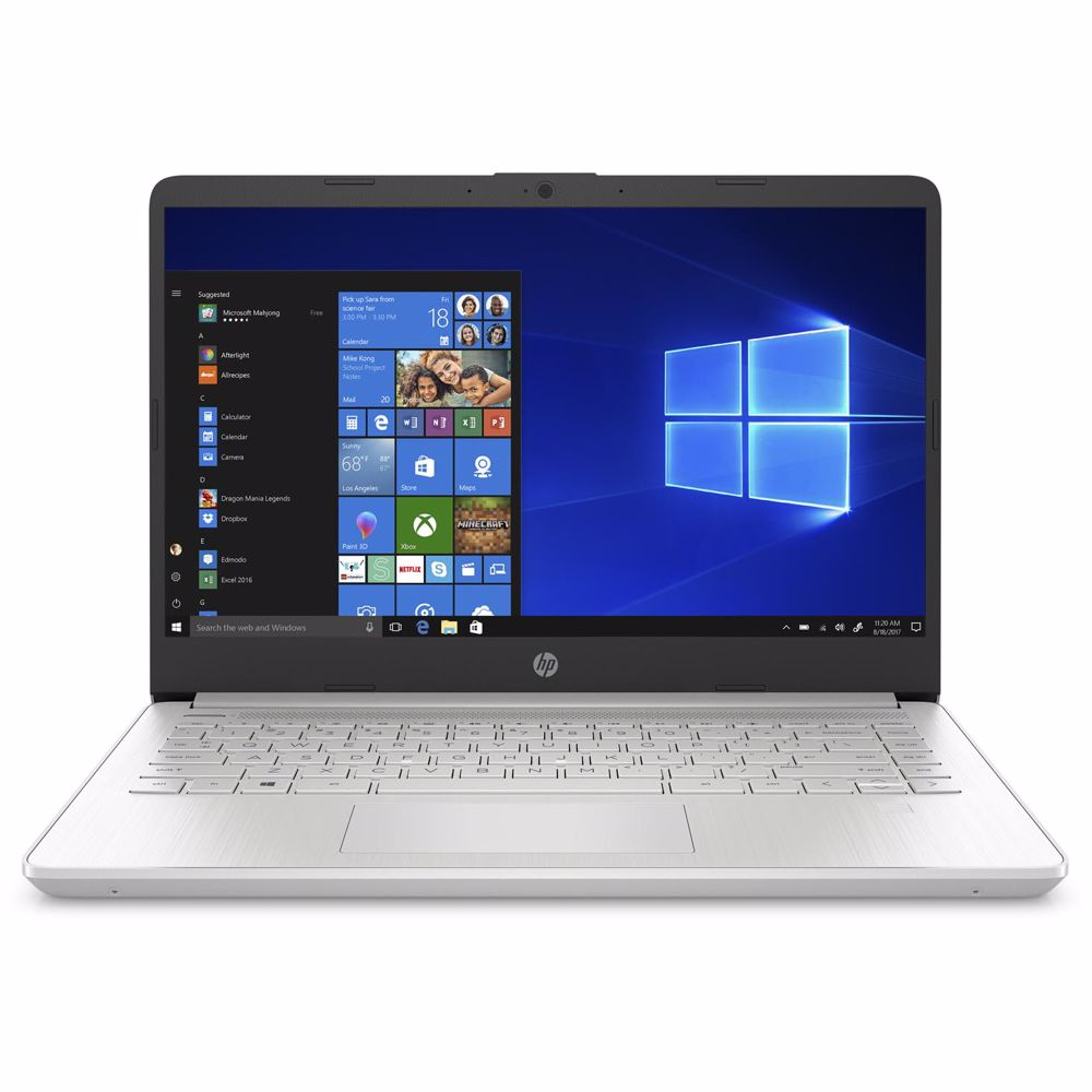 HP laptop 14S-DQ1610ND