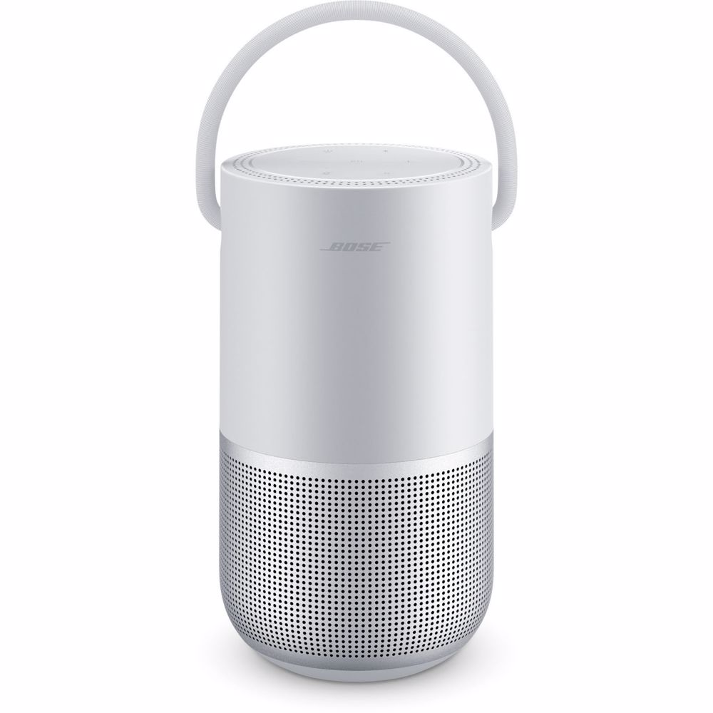 Bose Portable Home Speaker (Zilver)