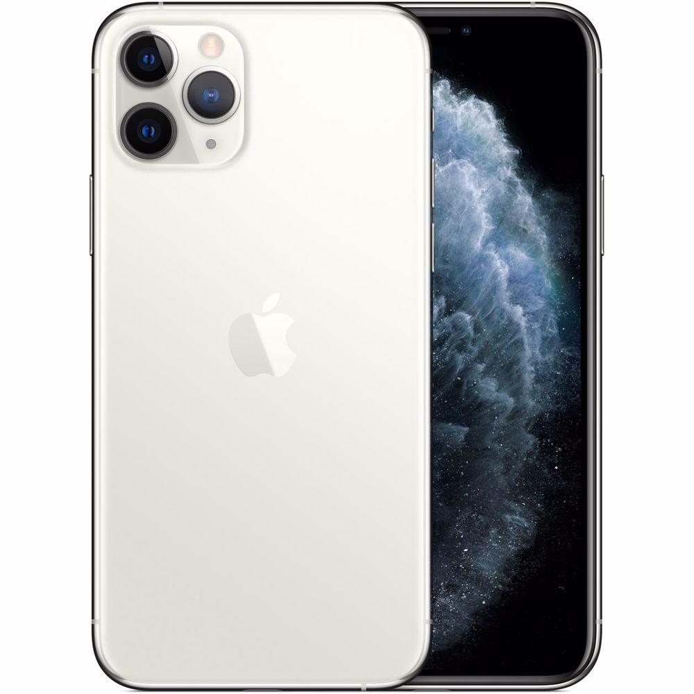 Apple iPhone 11 Pro - 64GB (Zilver)
