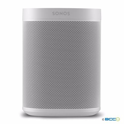 Sonos draadloze luidspreker One SL Wit