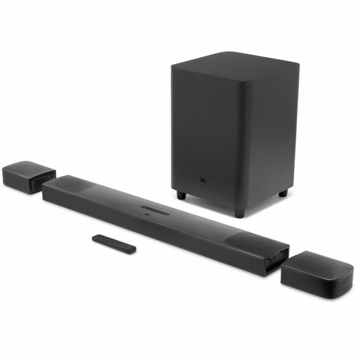 JBL Bar 9.1 TWS soundbar