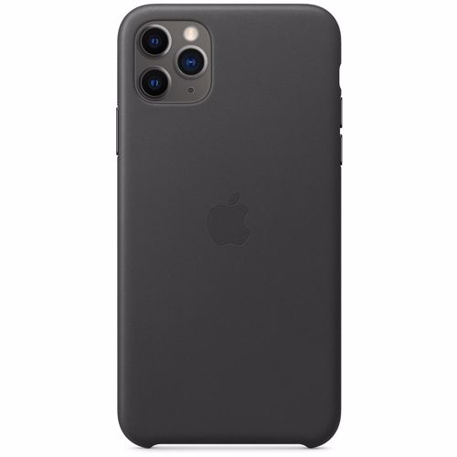 Apple telefoonhoesje iPhone 11 Pro Max (Zwart)