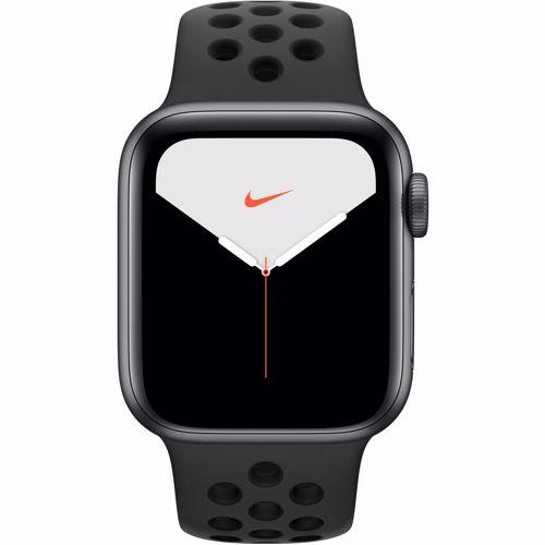 Apple Watch Nike Series 5 GPS 40mm Space Grey Sportband