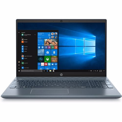 HP laptop Pavilion 15-CS3100ND