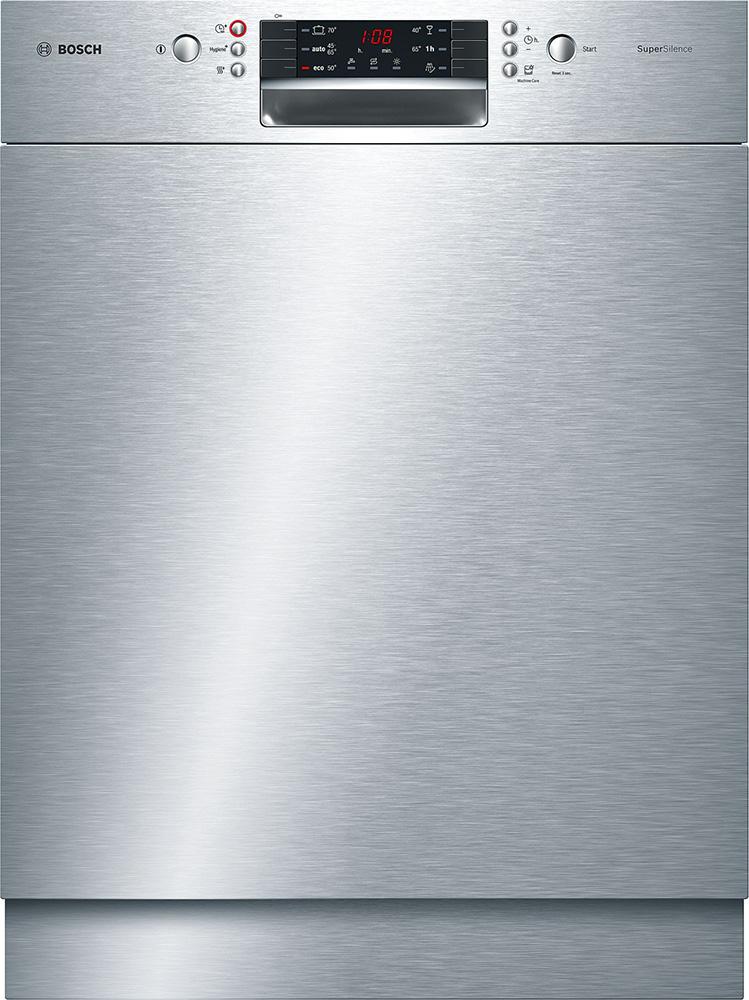 Bosch vaatwasser (onderbouw) SMU46IS03E Outlet
