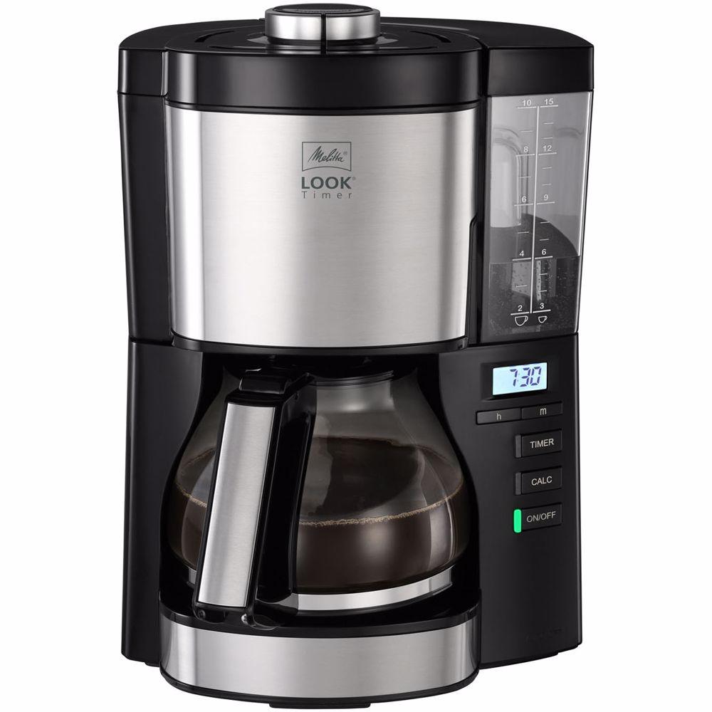 Melitta koffiezetapparaat LOOK Timer 1025-08