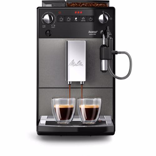 Melitta espresso apparaat AVANZA F270-100
