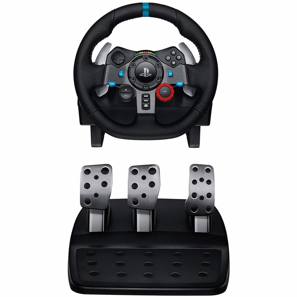 Logitech Drive Force Racestuur G29 PS4/PS5