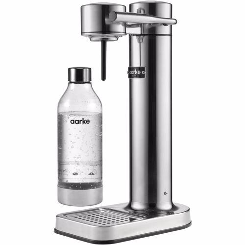 Aarke soda maker AA01 C2 Zilver