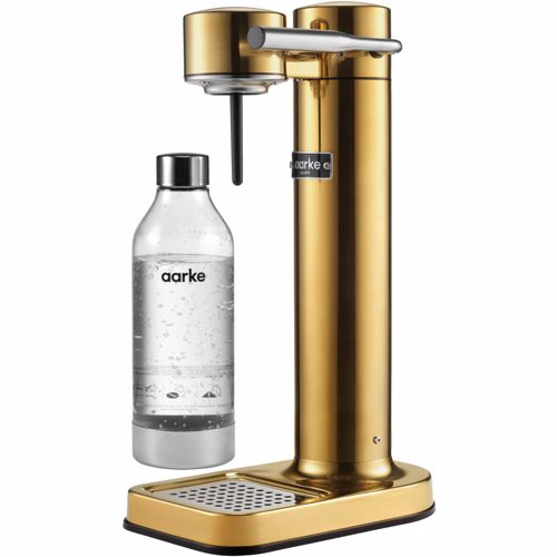 Aarke soda maker AA01 C2 Goud