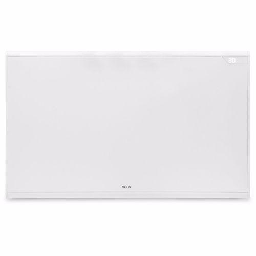 Duux elektrische radiator Slim 1000 (Wit)