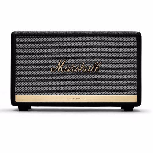 Marshall portable speaker Acton II BT (Zwart) 7340055355254