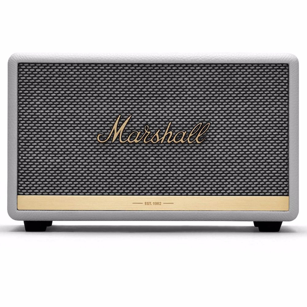 Marshall portable speaker Acton II BT (Wit)